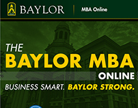 Baylor Rebrand