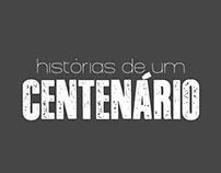 Histórias de um centenário - Diário do Povo