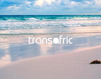 Transafric - Visual Brand Identity Design