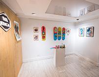 RVCA Gallery