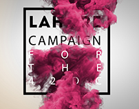 Promo Campaign for 42DC Lahore