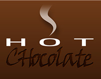 "Identidad Corporativa ""HOT Chocolate"""