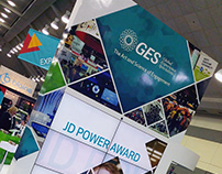 GES Exhibit at IAEE Expo! Expo!