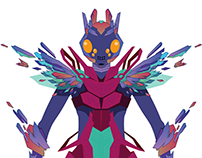 Design For Valerian Contest