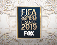 FIFA Womens World Cup 2019 | Fox Sports
