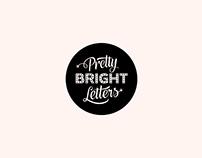 Pretty Bright Letters