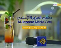 AJ Cafe Campaign
