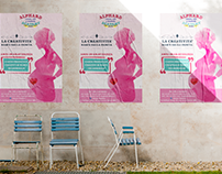 Alphard Academy   Branding   Corporate   Posters