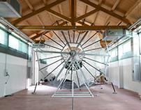 Silk Pavilion II