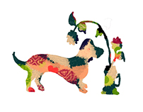 Decorative Animal Silhouettes