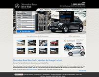 Mercedes-Benz Rive Sud