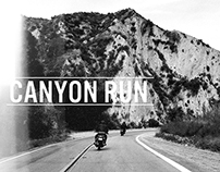 Canyon Run