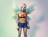 Fairy Nats!