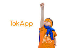 TokApp 18