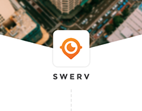Swerv Corporate Branding