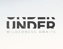 """Logo, """"UNDER"""" ( Update coming asap)"""