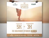 Premium Sports - 1a Edição