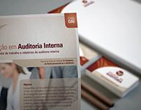 Logo e Papelaria :: Escola de Auditoria