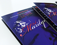 Marilyn Club - Menu Card