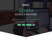 Zenitu - startup