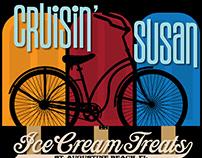 Cruisin' Susan - Identity Project
