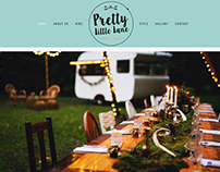 Pretty Little Lane | Creative and unique event planning