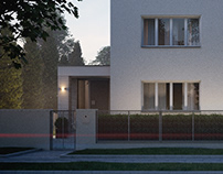 House | [PL] | ARCH by Pracownia Architektury P3