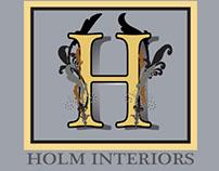 Holm-Interiors.com