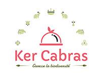 Ker Cabras - Saveur Fromagère