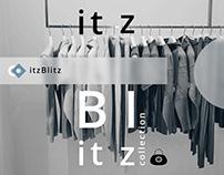 itzBlitz poster
