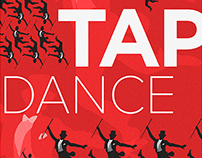 Poster: TAP Dance