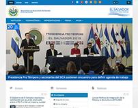 Ministerio de Relaciones Exteriores de El Salvador