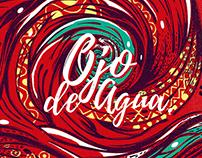Ojo de Agua   Álbum Musical