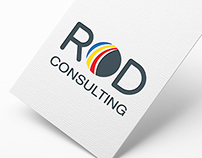 Logo ROD Consulting