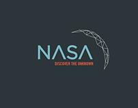 NASA Rebrand