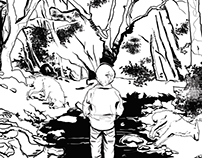 Beyond The Forest #1 Preview