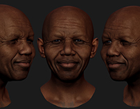 Mandela [3D]
