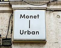 Monet — Urban