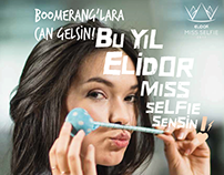 Elidor Miss Selfie Competition