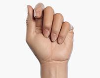 Bradesco Mão