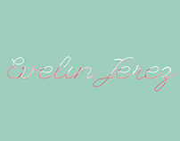 Evelin Jerez - Name