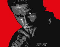Jax Teller - Sons of Anarchy (SOA)