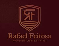 Advogado Rafael Feitosa