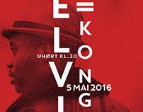 Elvic Kongolo: Concert/Single Launch