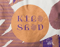 Kilo Shop - Rebranding