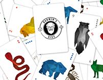 Darwin's Dice – Card Game (Now on Kickstarter!)
