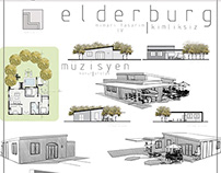 ELDERBURG Mixed Functional Living Space On The City