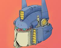 Optimus Bee