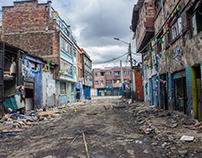 Las Calles del Bronx
