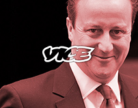 Vice: Rule Britannia D&AD || Government Cuts
